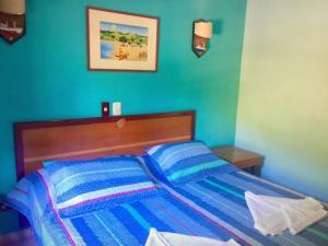 VELINN Caravela Hotel Santa Tereza, Отели  Ильябела - big - 50
