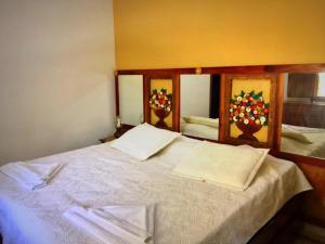 VELINN Caravela Hotel Santa Tereza, Отели  Ильябела - big - 52