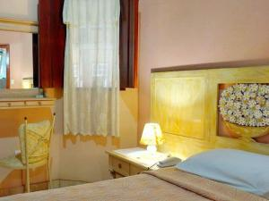 VELINN Caravela Hotel Santa Tereza, Отели  Ильябела - big - 61
