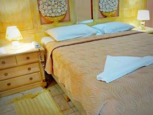 VELINN Caravela Hotel Santa Tereza, Отели  Ильябела - big - 62