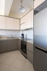 Khouses II, Appartamenti  Città di Lefkada - big - 24
