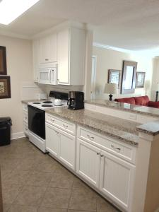 Ocean Walk Resort 2 BR Manager American Dream, Apartmány  Saint Simons Island - big - 37