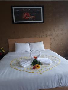 Paradise Hotel, Hotels  Hoi An - big - 4
