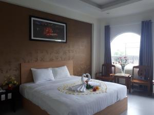Paradise Hotel, Hotels  Hoi An - big - 61