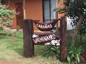 Cabañas y Hostal Vai Hinaaro, Pensionen  Hanga Roa - big - 1