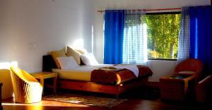 Eco Residency, Szállodák  Leh - big - 11