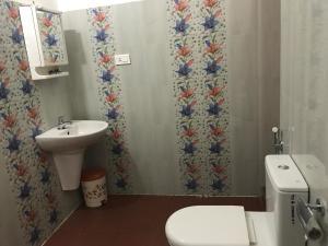 Wayanad HillTop Holiday Home, Курортные отели  Салтэн-Батери - big - 27