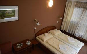 Hotel Minerva, Hotely  Mosonmagyaróvár - big - 17