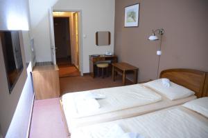 Hotel Minerva, Hotely  Mosonmagyaróvár - big - 16