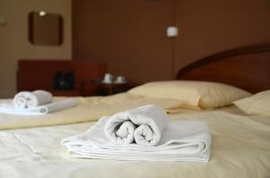 Hotel Minerva, Hotely  Mosonmagyaróvár - big - 5