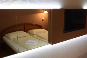 Hotel Minerva, Hotely  Mosonmagyaróvár - big - 6