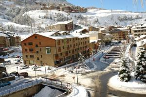 Apartamentos Turísticos Roc Del Castell