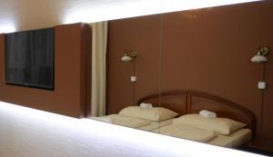 Hotel Minerva, Hotely  Mosonmagyaróvár - big - 26