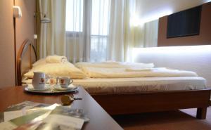 Hotel Minerva, Hotely  Mosonmagyaróvár - big - 37