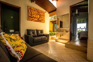 Pousada Marajoara, Guest houses  Pipa - big - 4