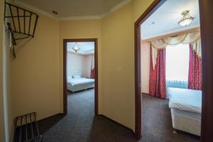 Paradise Hotel, Hotels  Goryachiy Klyuch - big - 5