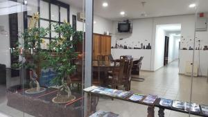 Home Inn Skudai SOHO, Hotel  Johor Bahru - big - 72
