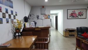 Home Inn Skudai SOHO, Hotel  Johor Bahru - big - 8