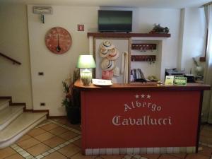 Albergo Cavallucci