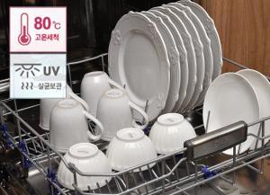Aiola Hongdae, Хостелы  Сеул - big - 64
