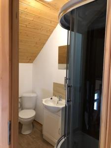 Bily Dvur, Apartments  Doňov - big - 20