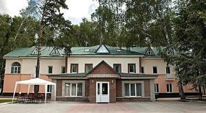 Accommodation in Novosibirsk