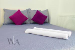 White Luxury Apartment, Appartamenti  Sibiu - big - 26