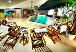 Hotel Grand Jasna, Hotels  Demanovska Dolina - big - 29