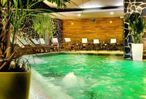 Hotel Grand Jasna, Hotels  Demanovska Dolina - big - 28