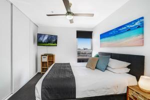 Beau Monde Apartments Newcastle - Worth Place Apartment