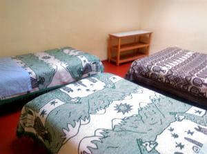 Auquis Ccapac Guest House, Hostels  Cusco - big - 11