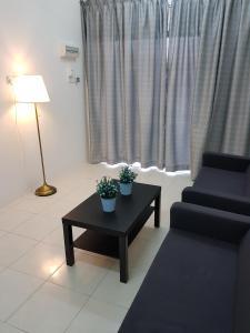 Alamar Beach Resort Homestay Kuantan, Privatzimmer  Kuantan - big - 4
