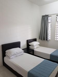 Alamar Beach Resort Homestay Kuantan, Ubytování v soukromí  Kuantan - big - 12