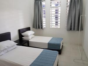 Alamar Beach Resort Homestay Kuantan, Ubytování v soukromí  Kuantan - big - 13