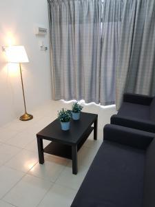 Alamar Beach Resort Homestay Kuantan, Privatzimmer  Kuantan - big - 16