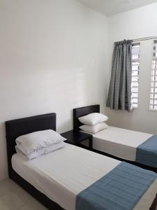 Alamar Beach Resort Homestay Kuantan, Privatzimmer  Kuantan - big - 17