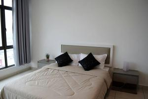 Evo Soho Suites In Bandar Baru Bangi, Appartamenti  Kampong Sungai Ramal Dalam - big - 1