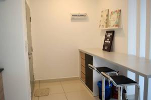 Evo Soho Suites In Bandar Baru Bangi, Appartamenti  Kampong Sungai Ramal Dalam - big - 7