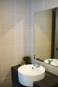 Evo Soho Suites In Bandar Baru Bangi, Appartamenti  Kampong Sungai Ramal Dalam - big - 8