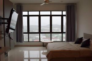 Evo Soho Suites In Bandar Baru Bangi, Appartamenti  Kampong Sungai Ramal Dalam - big - 9