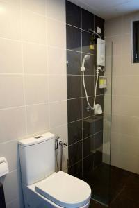 Evo Soho Suites In Bandar Baru Bangi, Appartamenti  Kampong Sungai Ramal Dalam - big - 11