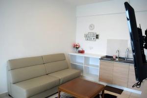 Evo Soho Suites In Bandar Baru Bangi, Appartamenti  Kampong Sungai Ramal Dalam - big - 12