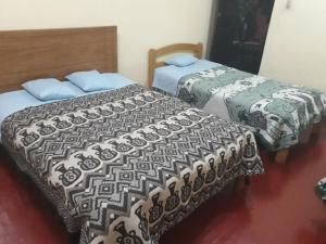 Auquis Ccapac Guest House, Hostels  Cusco - big - 9