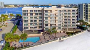 Waterview Towers 104 Condo, Apartmány  Destin - big - 28
