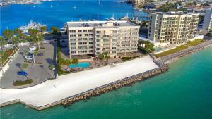 Waterview Towers 104 Condo, Apartmány  Destin - big - 30