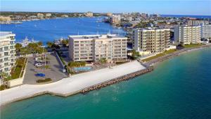 Waterview Towers 104 Condo, Apartmány  Destin - big - 31
