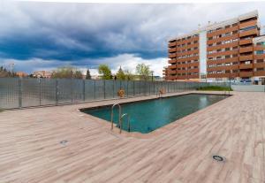 New Fenix Apartment Pts Granada Canovas