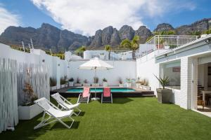三卧室别墅 - 带私人游泳池