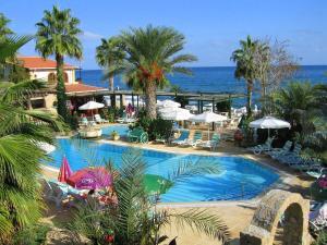 Topset Beachfront Resort