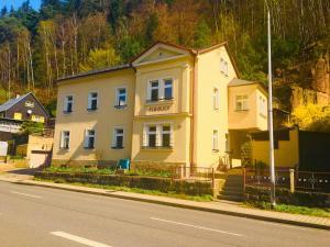 Apartmenthaus Elbblick - Bad Schandau